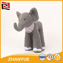 Good looking promotional elephant toy for pet