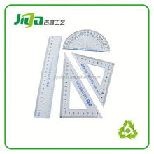 fashion design garment rulers flexible plastic ruler
