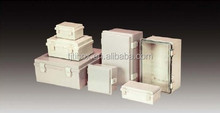 TIBOX Plastic Electrical Enclosure Plastic Cases Of Electronics