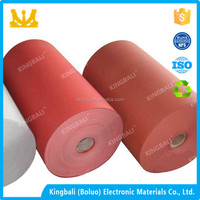 Environment Friendly Easily Disposable Red Vulcanized