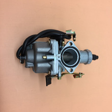 Carburetor PZ30 W/ Accelerating Pump For 250CC Engine ATV Motorcycle Carb
