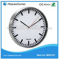2016 the best selling products made in china clock manufacturer