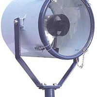 Marine Searchlight China Supplier