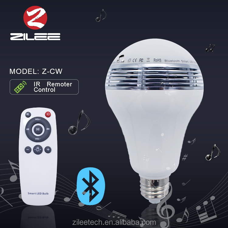 Cool white led bulb, electrical item list, bluetooth lamp in Shenzhen