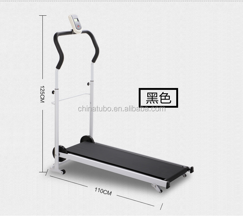 Sole Treadmill Power Requirements: Fodable Speed Fit Treadmill No Electric Wire With 2aa
