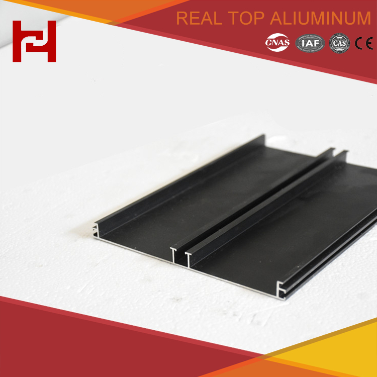 Chinese Latest Alloy glass sliding reception window