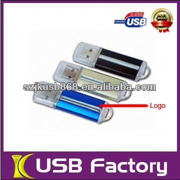 key shape usb stick