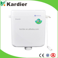 Most durable water saving toilet cistern cover