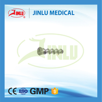 Customized Spine pedical screw system orthodontic expansion screw