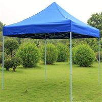 Dye sublimation full colour printing family decoration pop up canopy tent