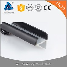 H-33 rubber seal for garage door