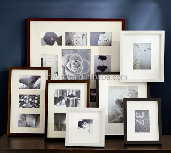 Picture frame pottery barn