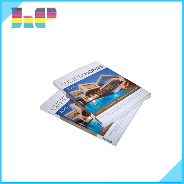 silk bound perfect binding coloring high quality offest book printing