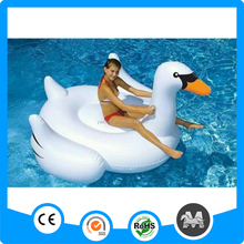 Durable Giant Kids Swimming Pool Inflatable Float Toy Inflatable Pool Swan