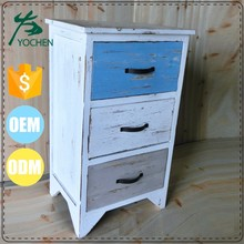 french provincial furniture cabinet drawers made in china