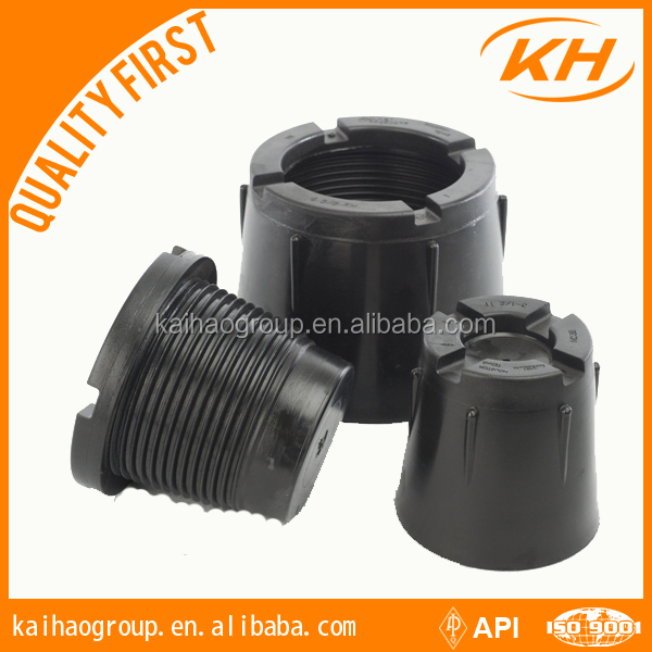 Api plastic drill pipe thread protector for hot sale buy