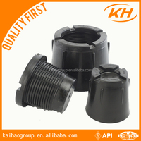 API Plastic drill pipe thread protector for hot sale