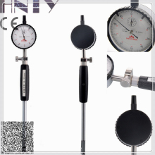 New product bore gauge for screw