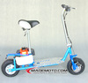 China export mini gas scooter 49cc for sale