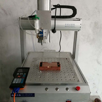 Automatic Glue Dispensing Machine Automatic Computer