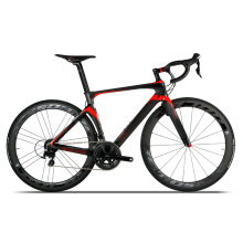 Super light 22speed carbon road fast racing 7.6kg bike