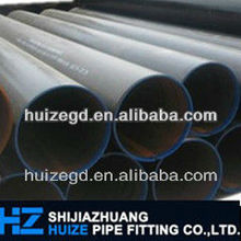 BS1387 carbon steel weld pipe