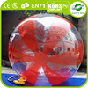 2015 hot sale PVC/TPU crystal ball water fountain for sale made in china