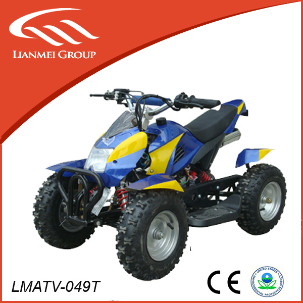 atv for kids with CE 49cc engine cheap for sale
