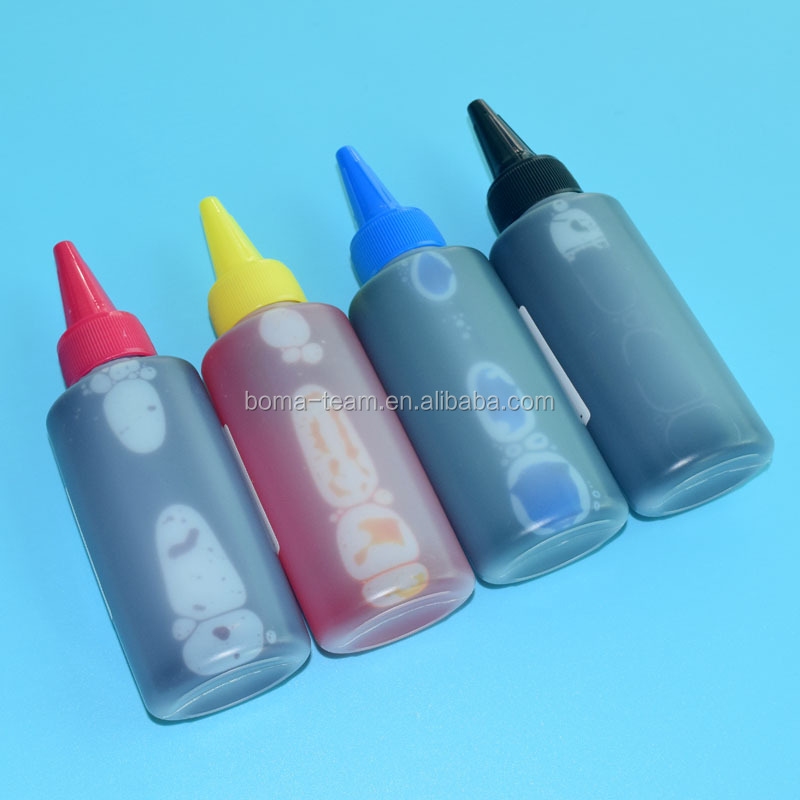 6 colors t ink dye ink For HP81 ink for HP Designjet 5000 5500
