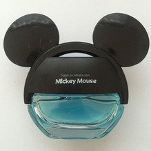 carton micky mouse car perfume air freshener for AC