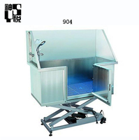 Pet Cleaning & Grooming Products Dog grooming stainless steel pet bath tubs
