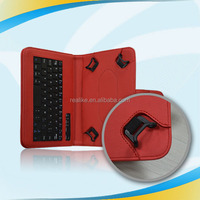 waterproof and shockproof wireless keyboard for ipad 2 case ,new design most fashion
