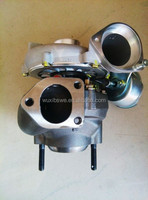 Good price turbocharger electric GT2260V 725364-5021 for 530 d E60 E61/730 d E65