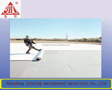 Thermoplastic TPO sheet used on roof/basement/tunnel membranes waterproofing