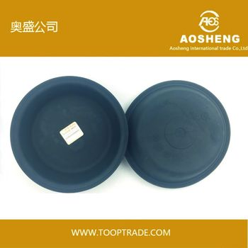AOSHENG brand High quality,factory hot selling Automobile brake film/Membrane T12 DIMENSION:139*28