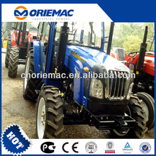 LUTONG 55hp 4WD cheap farm tractors LT554 For Sale