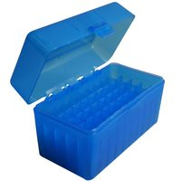 Latest Plastic Ammo Box for Cartridges Protect and Storage