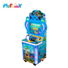 2018 big game fishing reels arcade fishing game machine