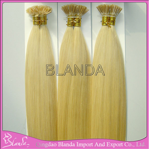 Top Fashion Pre-bonded Hair Extention