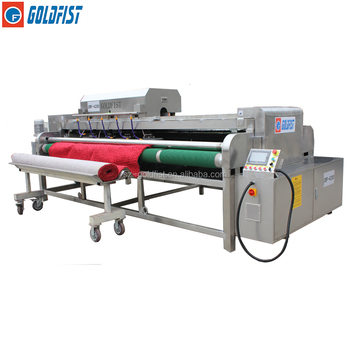 Rug Cleaning Machine CRF