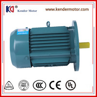 Ye2 Series Three Phase Electric Induction AC Motor