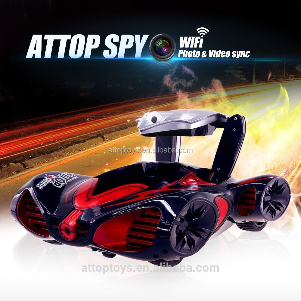 YD-216 Wifi free rc racing car with camera