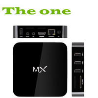 Amlogic 8726 Dual Core MX M6 MX6 XBMC Andriod 4.2 Smart TV Box Octa Core Media Player HD Set Top Box