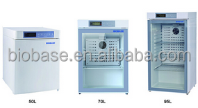 BIOBASE small medical refrigerator with CE&ISO certificate small medical refrigerator BXC-V130M