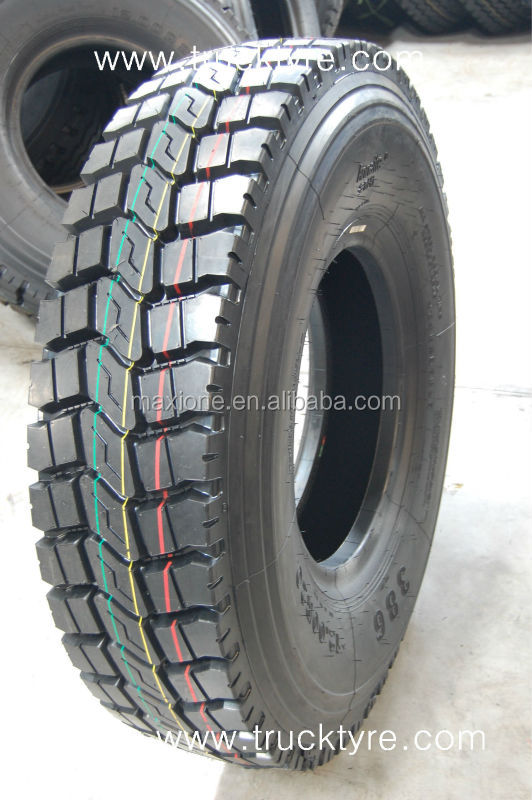 brand goodmax maxione onestone with good price 1000 20 truck tyre