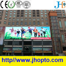 P10 outdoor advertising message moving led display led sign board