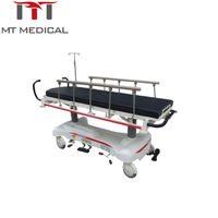 High Quality Hospital Crash Cart Medical