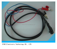 china factory battery testing starting auto wire cable harness