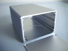 High Precision Aluminum Extrusion Enclosure Custom made Box 66x46mm