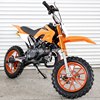 Chinese Used Kids Motor Bike 49CC Mini Dirt Bike for Sale